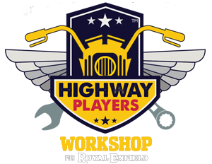 highway players workshop, workshop in faridabad, highway players workshop in faridabad, mechanic in faridabad, bullet mechanic in faridabad, royal enfield mechanic in faridabad,