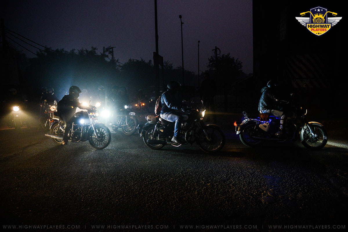 highway players, royal enfield, enfield, bullet, ride, delhi biker, delhi bullet club, bullet club, biker in faridabad, bullet club in faridabad