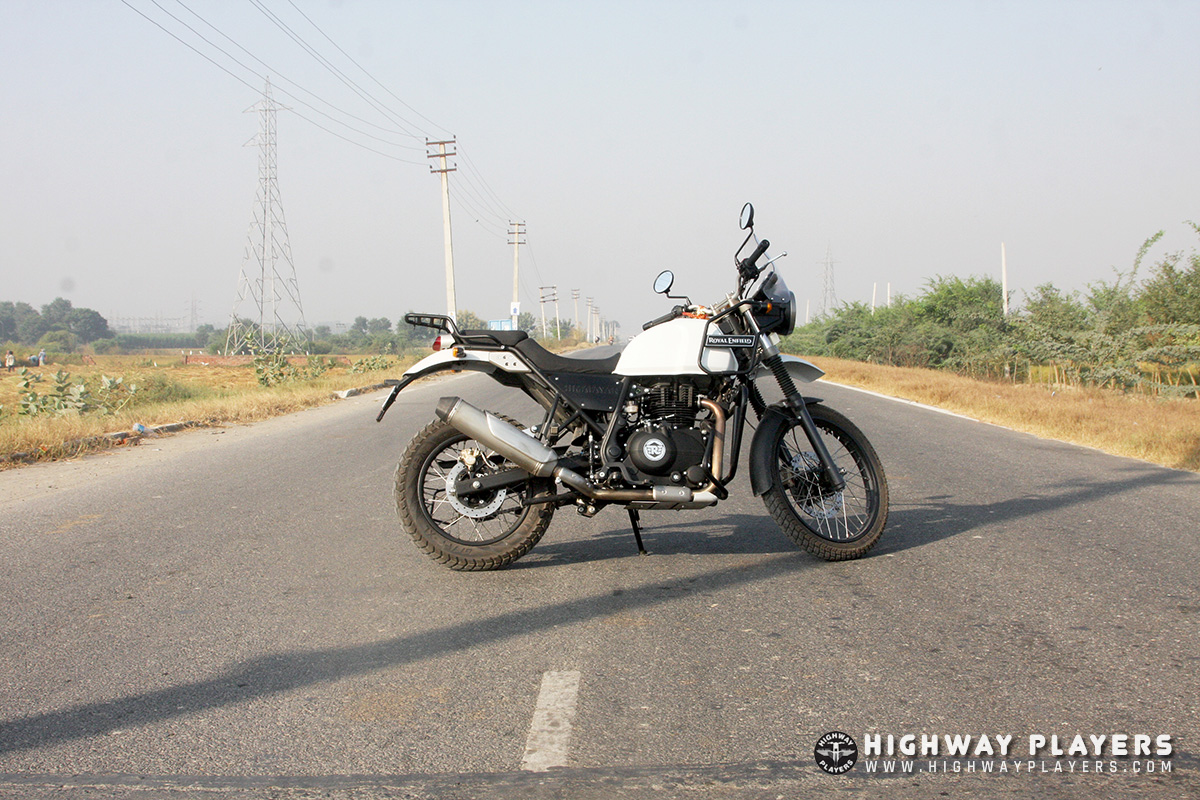Highway Players new Player Himalayan